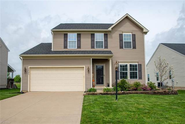 3250 Seven Bridges Road, Medina, OH 44256 (MLS #4274697) :: The Crockett Team, Howard Hanna