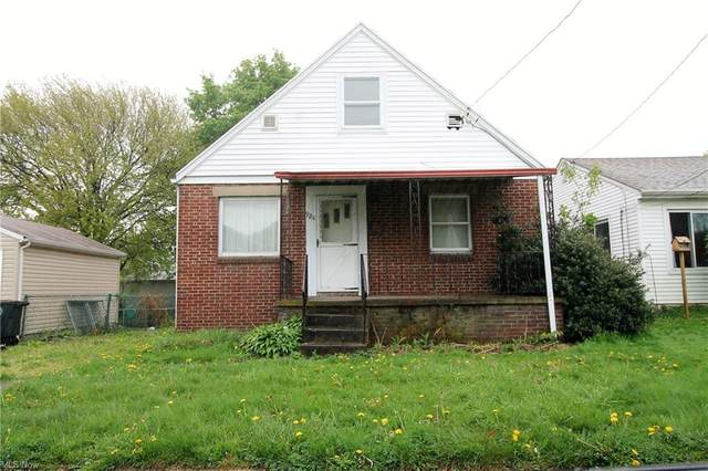 924 Lindsay Avenue, Akron, OH 44306 (MLS #4274717) :: TG Real Estate