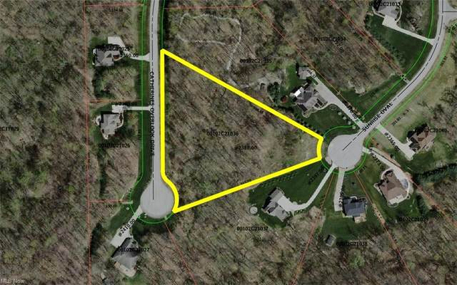 2388 Sunrise Oval, Medina, OH 44256 (MLS #4274791) :: The Art of Real Estate