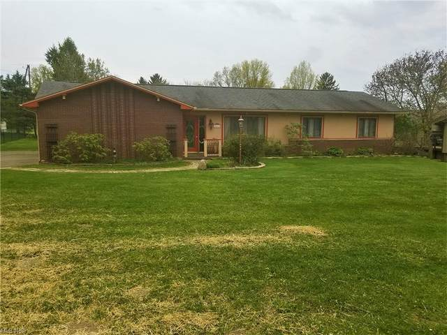 2012 Markley Street NW, North Canton, OH 44720 (MLS #4274792) :: Tammy Grogan and Associates at Cutler Real Estate