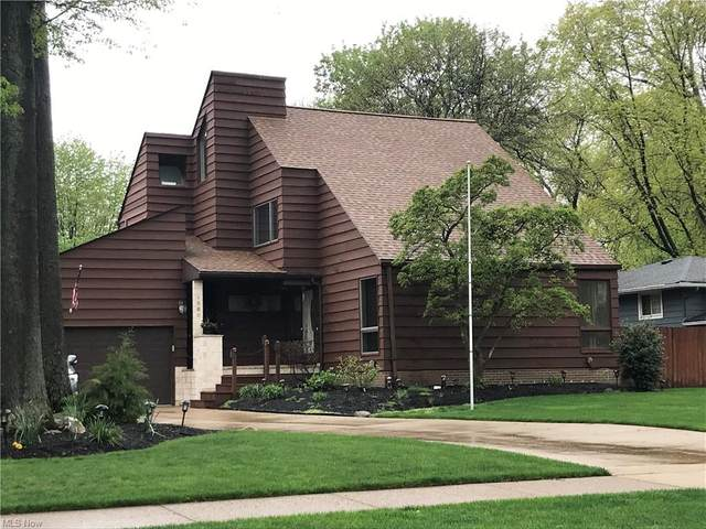 1960 Radcliffe Drive, Westlake, OH 44145 (MLS #4274802) :: The Holden Agency