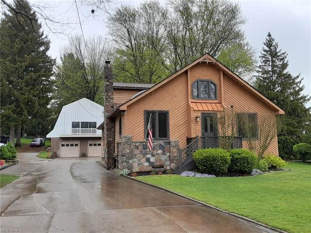 449 Southeast Avenue, Tallmadge, OH 44278 (MLS #4274811) :: RE/MAX Edge Realty
