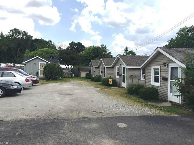 411 Bank Street, Lodi, OH 44254 (MLS #4274814) :: Keller Williams Chervenic Realty
