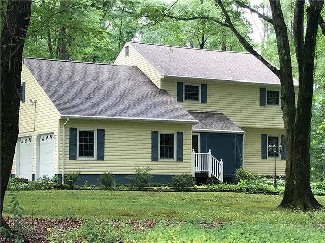 7278 Clark Road, Atwater, OH 44201 (MLS #4274851) :: RE/MAX Trends Realty
