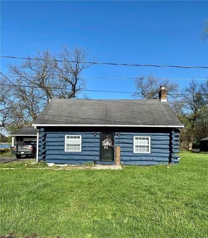 27220 Orange Street, Beloit, OH 44609 (MLS #4274865) :: RE/MAX Edge Realty