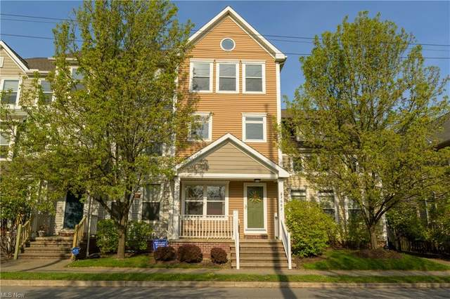 3682 E 65th Street, Cleveland, OH 44105 (MLS #4274900) :: The Kaszyca Team