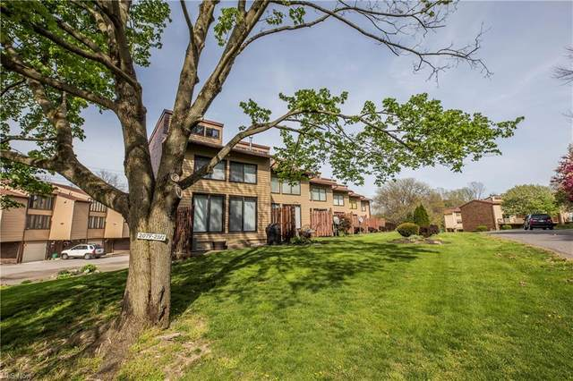 2085 Penguin Avenue, Akron, OH 44319 (MLS #4274928) :: Tammy Grogan and Associates at Cutler Real Estate