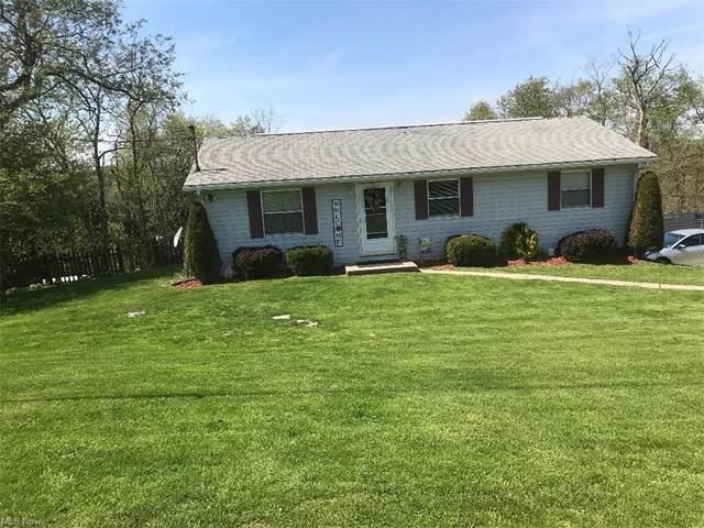 160 Carol Road, Wellsburg, WV 26070 (MLS #4274936) :: Select Properties Realty