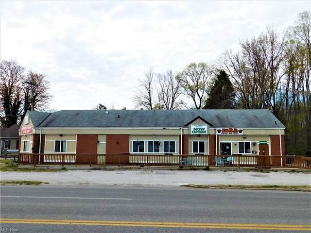 2024 Hubbard Road, Madison, OH 44057 (MLS #4274937) :: Keller Williams Legacy Group Realty