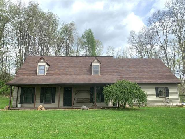 41684 Miller Road, Leetonia, OH 44431 (MLS #4274943) :: Keller Williams Chervenic Realty