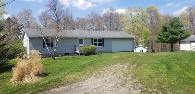 14091 Township Road 13, Killbuck, OH 44637 (MLS #4274953) :: RE/MAX Edge Realty