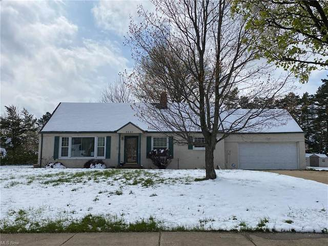 3590 Concord Drive, Beachwood, OH 44122 (MLS #4274964) :: TG Real Estate