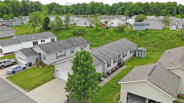 8905 Falcon Drive, Streetsboro, OH 44241 (MLS #4274980) :: The Holly Ritchie Team