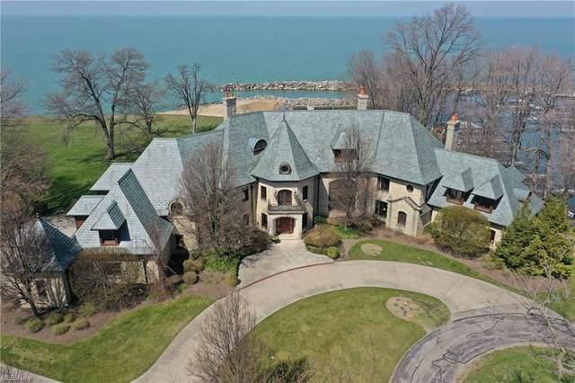 22 E Hanna Lane, Bratenahl, OH 44108 (MLS #4274984) :: Select Properties Realty