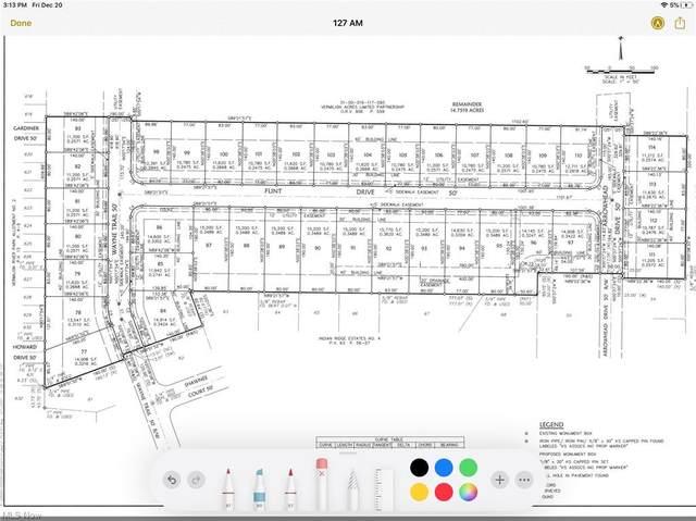 89 Flint Drive, Vermilion, OH 44089 (MLS #4275014) :: Keller Williams Legacy Group Realty