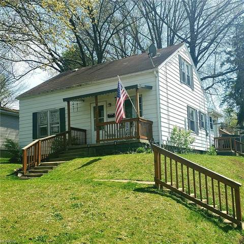 324 E Huston Street, Barberton, OH 44203 (MLS #4275036) :: RE/MAX Edge Realty