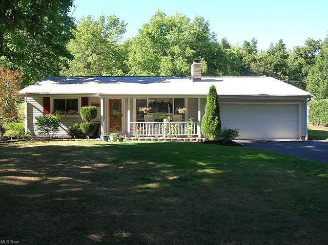 8494 Sharp Lane, Chesterland, OH 44026 (MLS #4275046) :: Select Properties Realty
