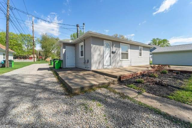 419 E 11th Street, Dover, OH 44622 (MLS #4275050) :: TG Real Estate