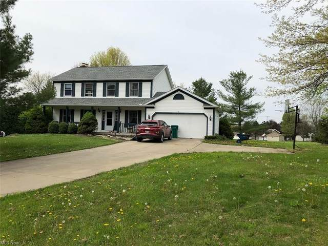 5156 Topaz Drive, Hudson, OH 44236 (MLS #4275061) :: Tammy Grogan and Associates at Cutler Real Estate