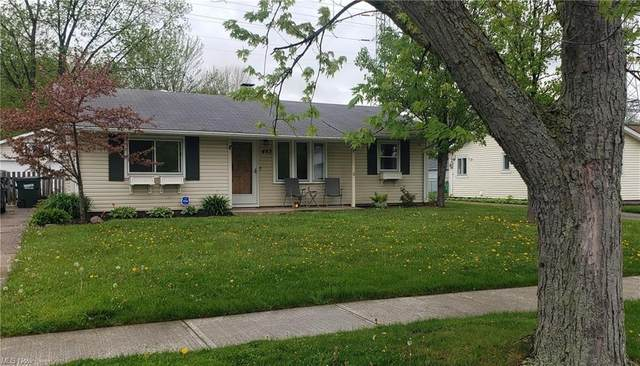 483 Holly Drive, Berea, OH 44017 (MLS #4275067) :: RE/MAX Edge Realty