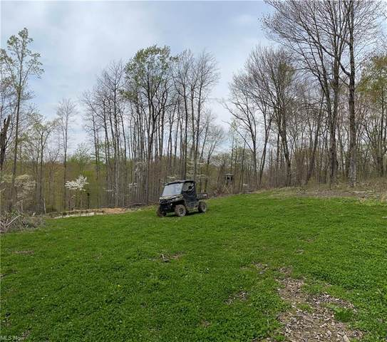 County Rd 45, Caldwell, OH 43724 (MLS #4275101) :: Select Properties Realty