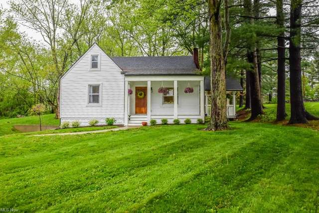 8321 Market Avenue N, Canton, OH 44721 (MLS #4275155) :: RE/MAX Edge Realty