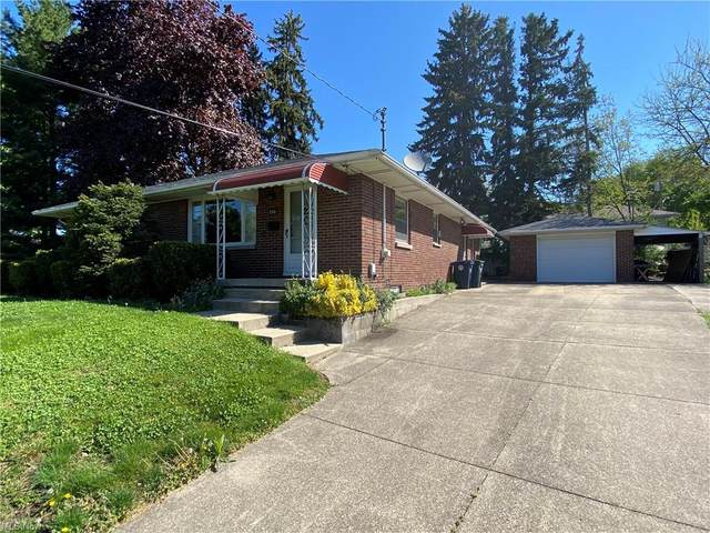 255 Lawn Drive, Akron, OH 44312 (MLS #4275191) :: RE/MAX Edge Realty