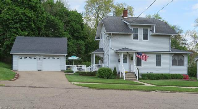 357 Mcconnell Avenue, Zanesville, OH 43701 (MLS #4275197) :: The Kaszyca Team