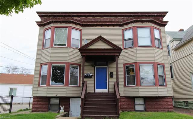 1441 W 57th Street #4, Cleveland, OH 44102 (MLS #4275199) :: TG Real Estate