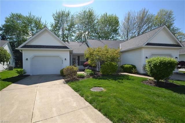 6928 Cottage Circle, North Ridgeville, OH 44039 (MLS #4275220) :: TG Real Estate