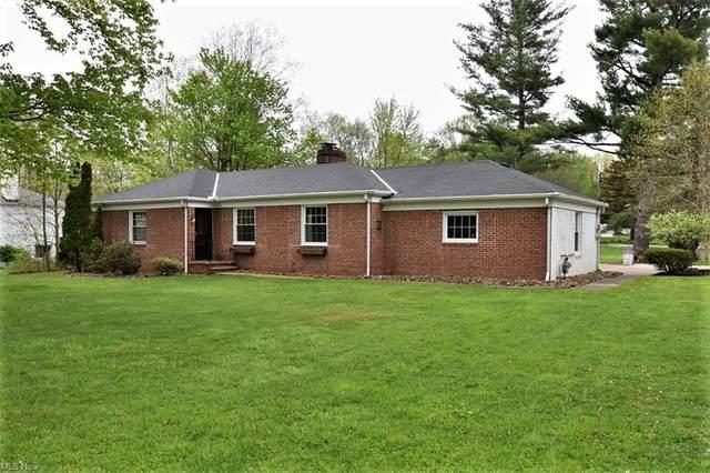 99 Fernwood Road, Chagrin Falls, OH 44022 (MLS #4275233) :: Keller Williams Chervenic Realty