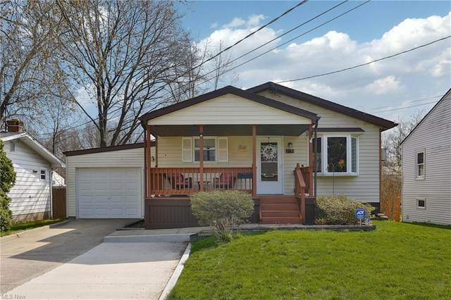 2037 Rainier Street, Cuyahoga Falls, OH 44221 (MLS #4275245) :: Tammy Grogan and Associates at Cutler Real Estate
