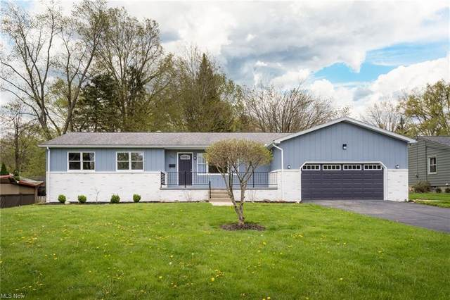 443 Goldie Road, Liberty, OH 44505 (MLS #4275248) :: Tammy Grogan and Associates at Keller Williams Chervenic Realty