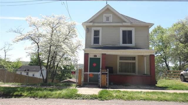 1058 Bank Street, East Liverpool, OH 43920 (MLS #4275278) :: Select Properties Realty