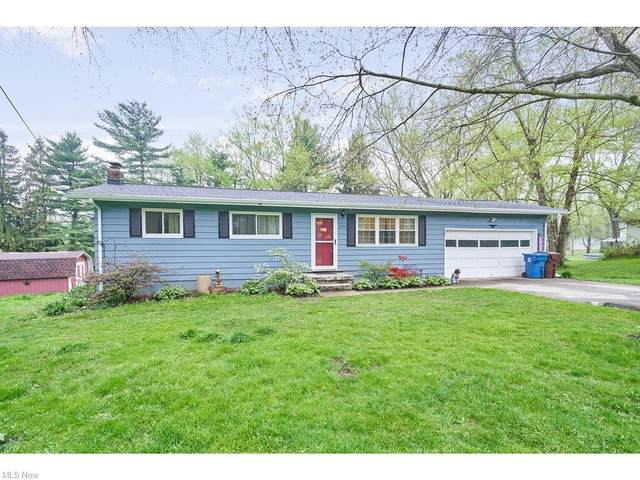 6726 Grove Road, New Franklin, OH 44216 (MLS #4275319) :: RE/MAX Edge Realty