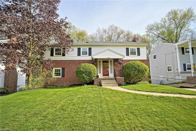 709 Castle Blvd., Akron, OH 44313 (MLS #4275326) :: The Crockett Team, Howard Hanna