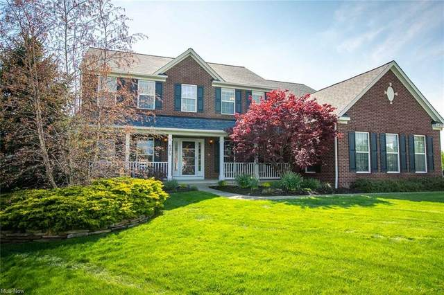 6475 Shale Court, Medina, OH 44256 (MLS #4275341) :: The Crockett Team, Howard Hanna
