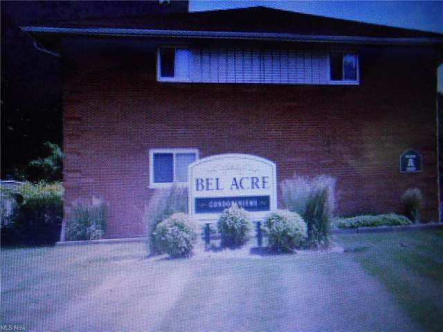 29904 Euclid Avenue 5A, Wickliffe, OH 44092 (MLS #4275342) :: Keller Williams Legacy Group Realty