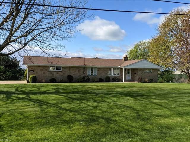 1730 County Road 140, Sugarcreek, OH 44681 (MLS #4275414) :: TG Real Estate