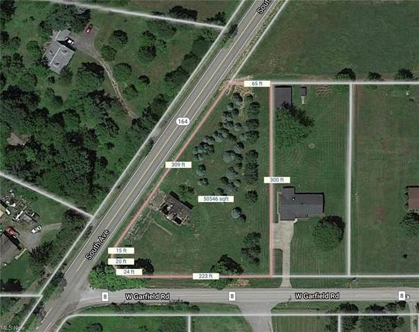South Avenue, Columbiana, OH 44408 (MLS #4275418) :: Keller Williams Legacy Group Realty