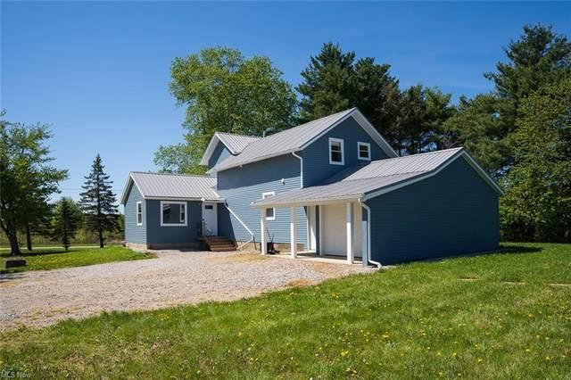 47084 Hughes Road, Wellington, OH 44090 (MLS #4275434) :: Select Properties Realty