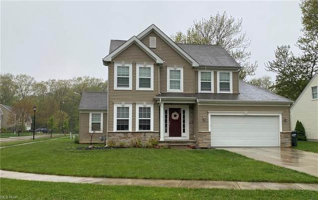 184 Highland Avenue, Avon Lake, OH 44012 (MLS #4275435) :: The Art of Real Estate