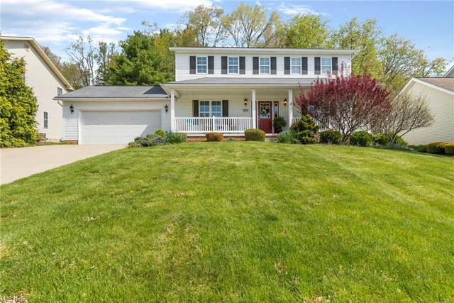 533 Donald Drive SW, New Philadelphia, OH 44663 (MLS #4275464) :: Select Properties Realty