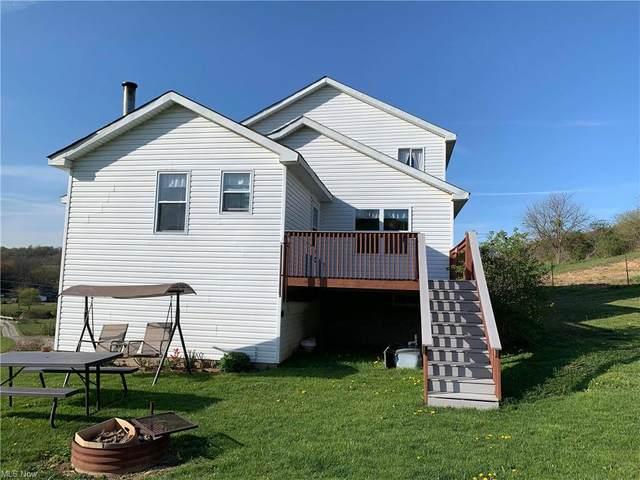 91665 Scio Carrollton Road, Scio, OH 43988 (MLS #4275471) :: Select Properties Realty