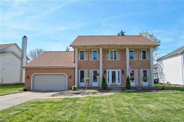 20263 Beechwood Lane, Strongsville, OH 44149 (MLS #4275479) :: The Art of Real Estate