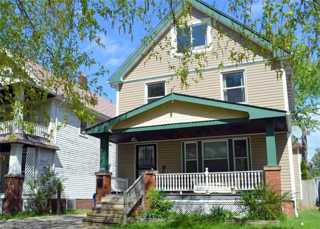 3411 W 100th Street, Cleveland, OH 44111 (MLS #4275485) :: Tammy Grogan and Associates at Keller Williams Chervenic Realty