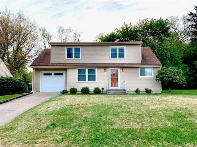 965 Werstler Avenue NW, North Canton, OH 44720 (MLS #4275498) :: RE/MAX Edge Realty