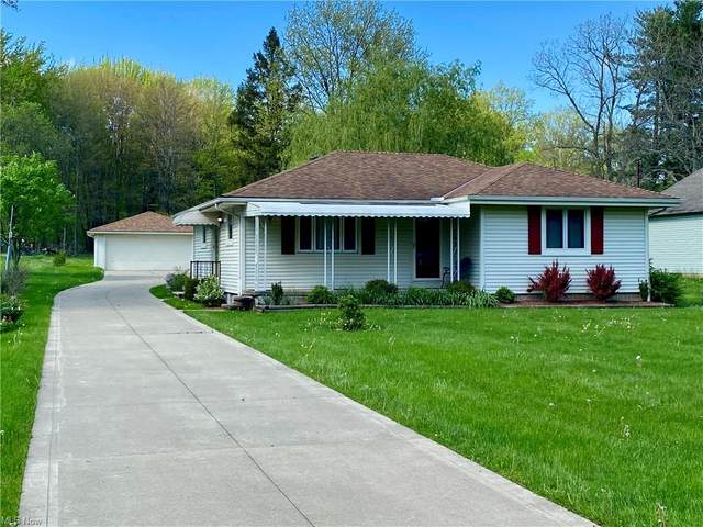 2728 W Royalton Road, Broadview Heights, OH 44147 (MLS #4275500) :: The Kaszyca Team