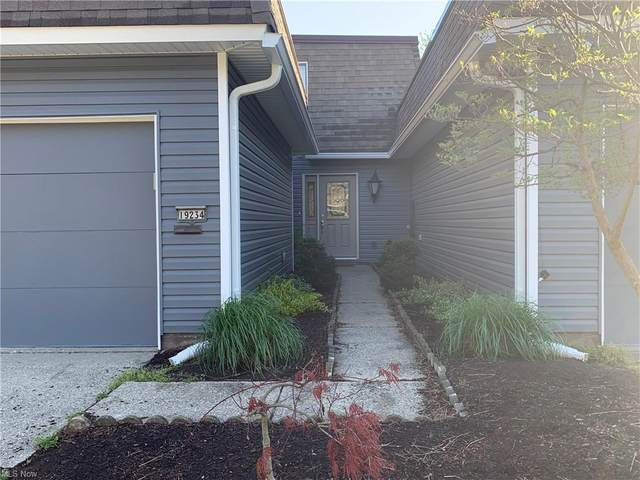 19234 Briarwood Lane 1-2, Strongsville, OH 44149 (MLS #4275504) :: Select Properties Realty