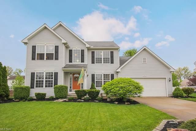 37365 Stone Creek Drive, North Ridgeville, OH 44039 (MLS #4275539) :: The Art of Real Estate